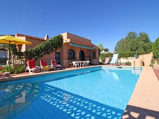 3 bedroom Villa with Internet Access in Calpe - Calpe vacation rentals