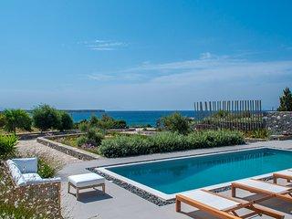 Aelia Master Villa with Private Pool - Nea Chryssi Akti vacation rentals
