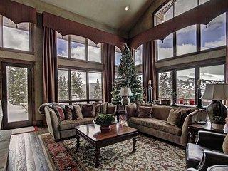 Grey Jay Lodge - Breckenridge vacation rentals