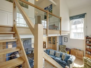 Comfortable 3 bedroom Thornham Converted chapel with Internet Access - Thornham vacation rentals