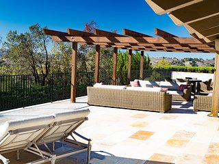 Charming House with A/C and Shared Outdoor Pool - Santa Ynez vacation rentals