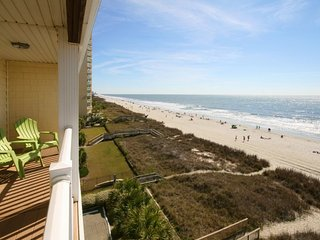 Spacious 7 bedroom House in North Myrtle Beach - North Myrtle Beach vacation rentals