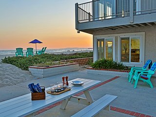 Perfect 2 bedroom Carpinteria Apartment with Private Outdoor Pool - Carpinteria vacation rentals