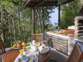 Cozy cave cottage with jacuzzi - Chilanga vacation rentals