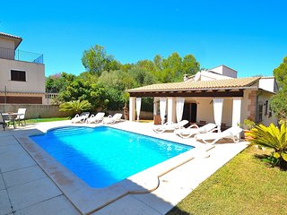 079 Son Serra de Marina, beautiful holiday house - Son Serra de Marina vacation rentals
