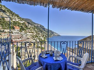 Charming 1 bedroom Positano House with Television - Positano vacation rentals