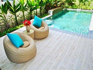 Spacious European contemporary Villa ! - Rawai vacation rentals