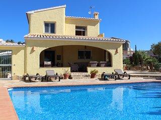 Amarilla - Alicante vacation rentals
