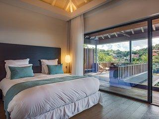 Beautiful 3 bedroom Villa in Corossol - Corossol vacation rentals