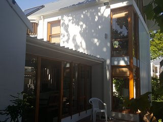 Lovely House with Television and Microwave - Rondebosch vacation rentals