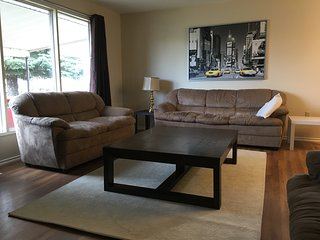 Great home in amazing location - Medicine Hat vacation rentals