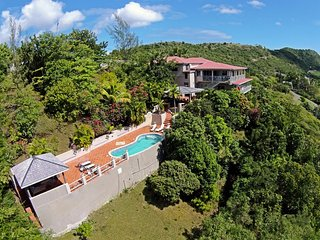 Arca Villa at Falmouth Harbour, Antigua - Garden View, Pool, Trade Winds - Falmouth vacation rentals