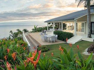 Raiwasa Grand Villa - All Inclusive - Matei vacation rentals