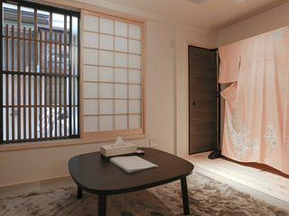 KIYOMIZU TEMPLE 10mins! Renovates Japanese house! - Kyoto vacation rentals