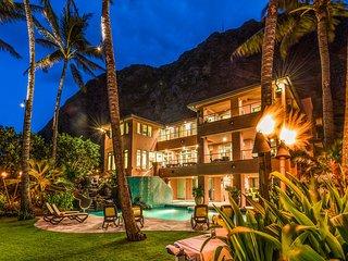 The Royal Hawaiian Estate Main House and Guest Wing - Waimanalo vacation rentals