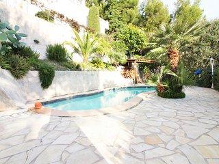 5 Min Monaco - Calme / Large Jardin / Piscine - Beausoleil vacation rentals