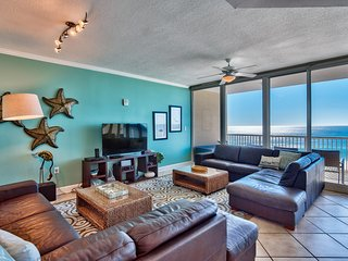 If Barbie Were Condo: VaVaVoom Views, all 5 STAR reviews! - Gulf Shores vacation rentals