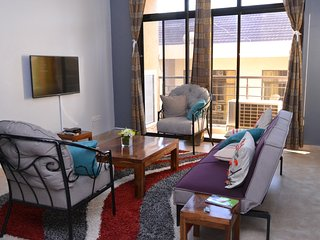 Nice Condo with Internet Access and A/C - Dar es Salaam vacation rentals