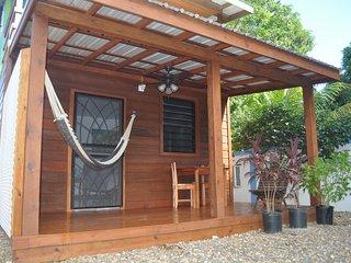 Latitude 17 Garden-Room, Heart of Hopkins Village - Hopkins vacation rentals