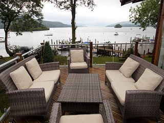 3 bedroom Cottage with Internet Access in Bowness-on-Windermere - Bowness-on-Windermere vacation rentals