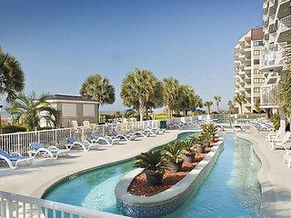 Vacation rentals in Coastal South Carolina