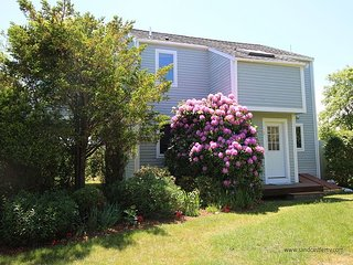 Lovely Edgartown House rental with Deck - Edgartown vacation rentals