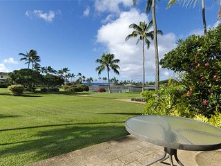 Lovely Condo with Internet Access and Water Views - Poipu vacation rentals