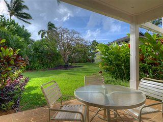 1 bedroom Condo with Internet Access in Poipu - Poipu vacation rentals