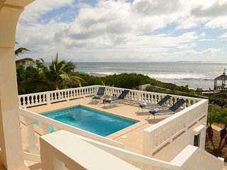 Lockrum Point - Ideal for Couples and Families, Beautiful Pool and Beach - Little Dix vacation rentals