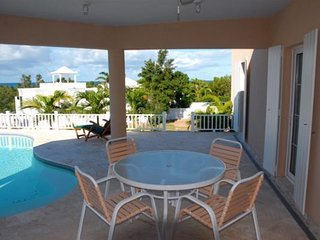 Villa Soleil - Ideal for Couples and Families, Beautiful Pool and Beach - Meads Bay vacation rentals