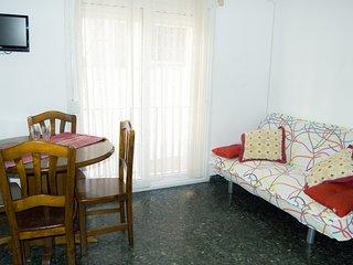 FLORES-24 - Lloret de Mar vacation rentals