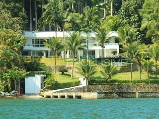 Luxury House in Angra dos Reis - An019 - Angra Dos Reis vacation rentals