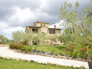 Wonderful Villa with Internet Access and A/C - Marsciano vacation rentals