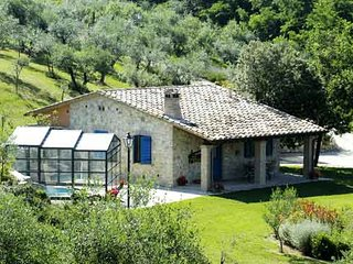 LE NOCI - Marsciano vacation rentals