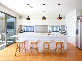 Designer Home near Manly Beaches - Freshwater vacation rentals