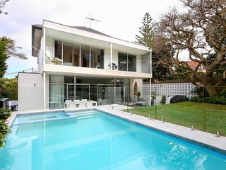 Enjoy a Summer New Year in luxurious Sydney home - Vaucluse vacation rentals