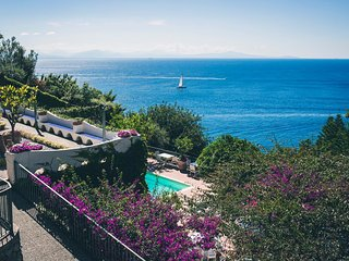 VILLA ANGELICA - Amalfi vacation rentals