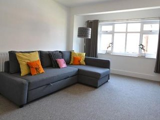 Modern and bright 2 double bedroomed first floor apartment - Wilmslow vacation rentals