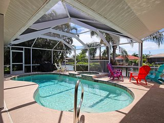 Tropical Palms - Cape Coral vacation rentals