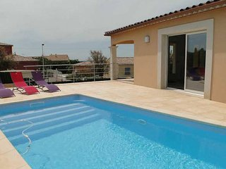 Neffies French holiday villa with private pool sleeps 8 (Ref: 796) - Neffies vacation rentals