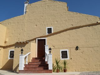 Rural property close to Ciutadella - Cala Morell vacation rentals