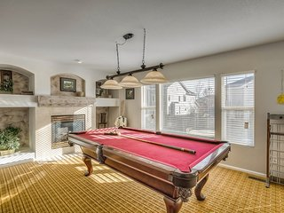 5 BR Elegant Exec. Hme Fully Furnished - Denver vacation rentals