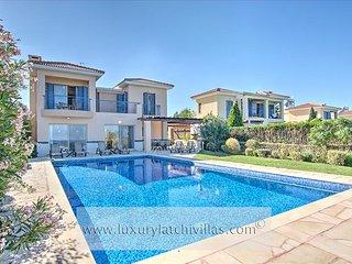 Cozy Latchi Villa rental with Television - Latchi vacation rentals