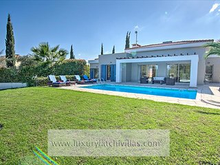 Latchi Marina Bungalow - Latchi vacation rentals