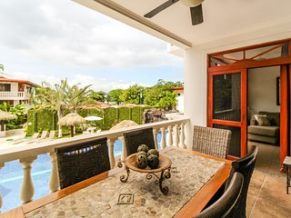 Nice Condo with Water Views and Housekeeping Included - Jaco vacation rentals