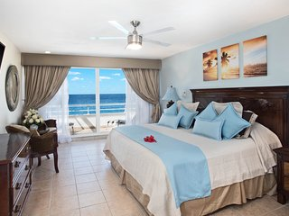SUMMER SPECIAL! MIRAMAR CONDO # 301, SOUTH TOWER, THE BEST OCEAN VIEWS! - Cozumel vacation rentals