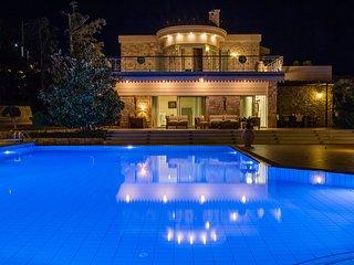 Lagonissi Coconut villa - Lagonisi vacation rentals