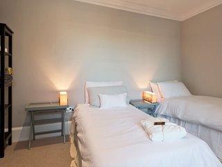 Luxurious Ensuite Dbl Room near C.C - Rathgar vacation rentals