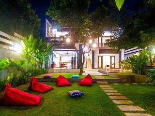 Charming Villa Dakoda - Seminyak vacation rentals