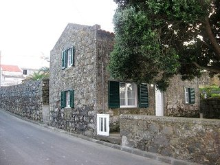 Charming Stone House with Ocean View - Ponta Delgada vacation rentals